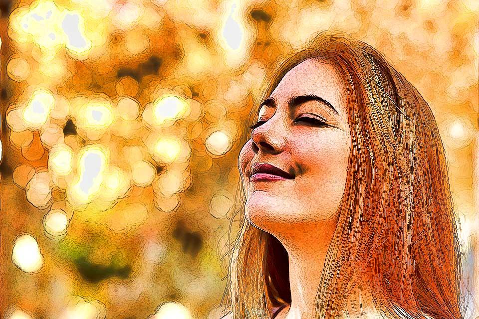 Smiling Meditation