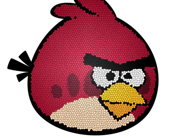 Angry, Angry Bird